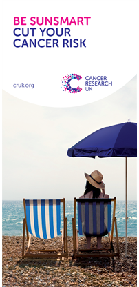 image - Be Sunsmart - Cut Your Cancer Risk