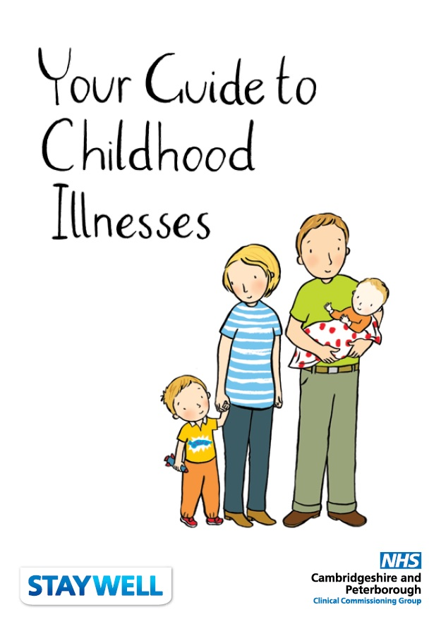 image - Your Guide to Childhood Illnesses