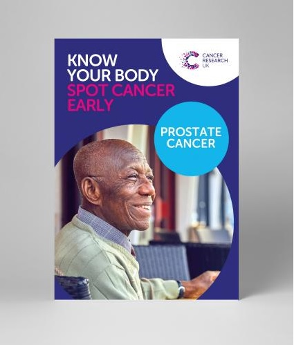 Thumbnail image for Know your body spot cancer early - Prostate Cancer