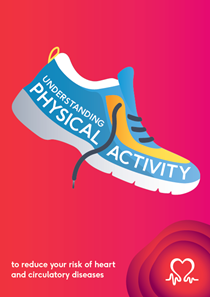 Thumbnail image for Understanding Physical Activity - to reduce your risk of heart and circulatory diseases