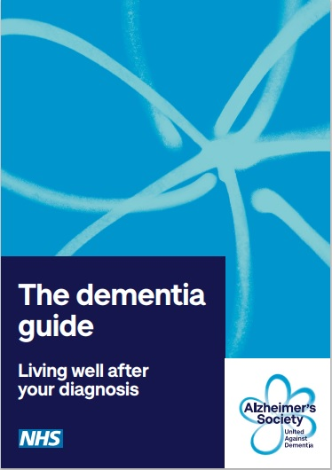image - The dementia guide