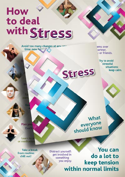 image - Stress - What everyone should know