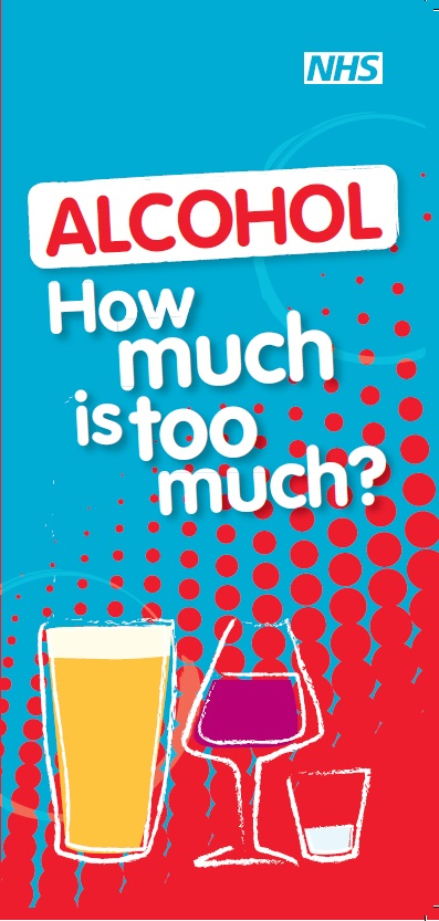 image - Alcohol - How much is too much?
